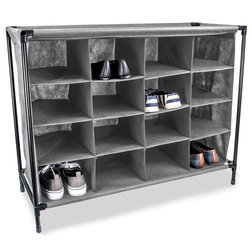 Shoe Storage by HOME BASICS
