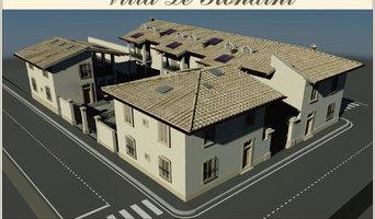 """Villa """"Le Rondini"""""""