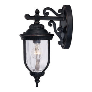 Savoy House Europe Castlemain Sconce, Small