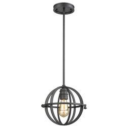 Industrial Pendant Lighting by Hansen Wholesale