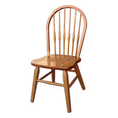 Henley Side Chair - Harvest Oak