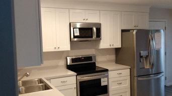 Arglye Kitchen Remodel