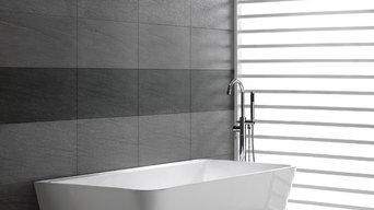 Decina Freestanding Baths
