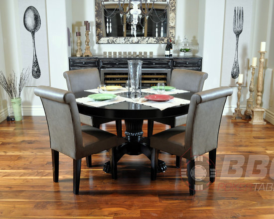 High Quality The Nighthawk Poker/Dining Table   Dining Tables