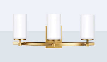 Up to 75% Off Vanity Lighting