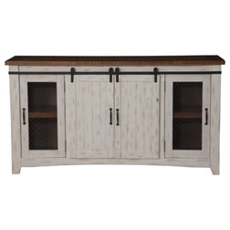 Farmhouse Entertainment Centers And Tv Stands by Martin Svensson Home