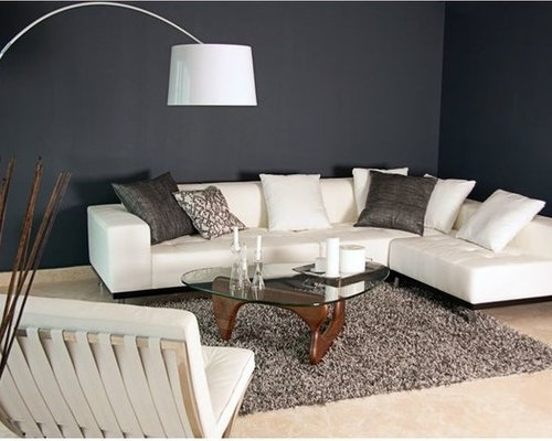 Grey Fluffy Carpet   Products