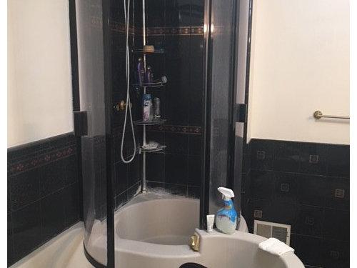 Replacing Kohler Aventura Shower And Soak