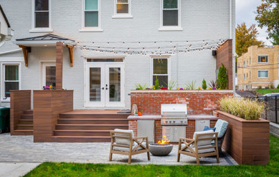 10 Outdoor Living Essentials to Get Ready for Summer