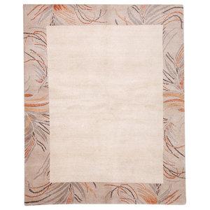 Impression 39707 Rug, Beige, 70x140 cm