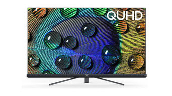 TCL 55″ QUHD Smart Android O TV 55C8
