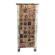 Consigned Vintage Medicine Cabinet
