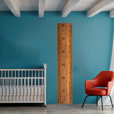 - Traditional Growth Chart, Wall Decal - Growth Charts
