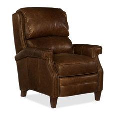 Hooker Furniture Living Room Albert Recliner