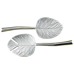 Contemporary Serving Utensils by St Croix Trading