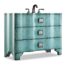 Designer Chambers Sink Chest