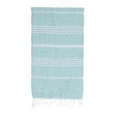 Hammamas Original Mint Towel