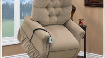 Power Lift Chair Recliners