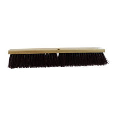 "24"" Poly Warehouse Broom Head"