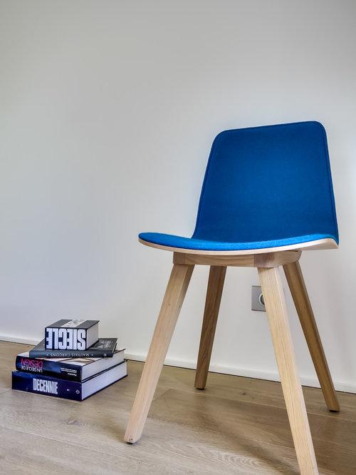 Appartement parisien // 1+1=1 - Office Chairs