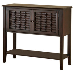 Asian Buffets And Sideboards by Hillsdale Furniture