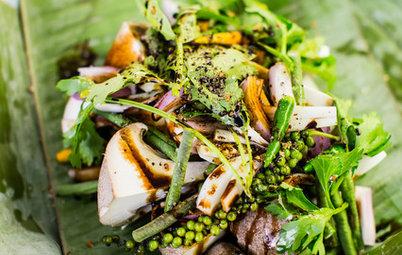 Estilos del mundo: 10 amantes del buen comer y sus recetas preferidas