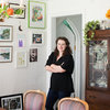 My Houzz: Meaningful, Colorful Style in Ohio