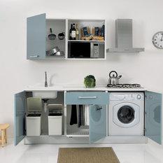 houzz - componenti per grandi elettrodomestici da cucina contemporaneo - Componenti Cucina
