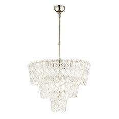 Cannoli 10-Light Pendant