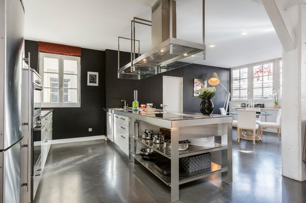 Industrial  by Home-Staging Experts