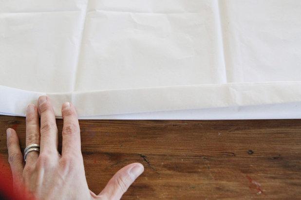 Pompon aus papier selber machen – für eine luftig leichte partydeko