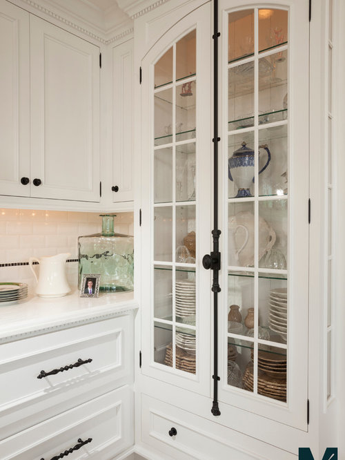 18 - Provo, Utah Residence - Kitchen Cabinetry