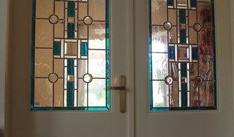 Creation  vitraux