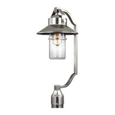 Feiss 1-Light Outdoor Post Lantern
