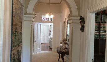 Claremont restoration