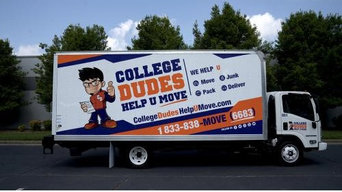 College Dudes Help U Move