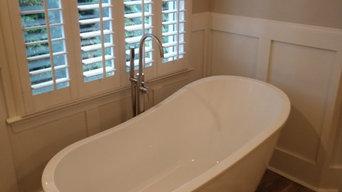 Gorgeous Bathroom Remodels