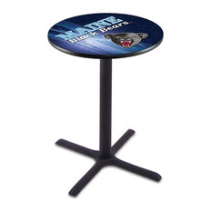 Maine Pub Table 42-inch by Holland Bar Stool Company