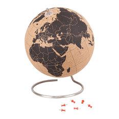 Cork Globe, Large