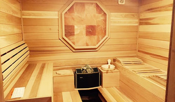 Atlanta Sea Salt Sauna