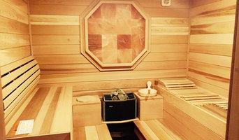 Atlanta Sea Salt Sauna