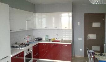 Отделка квартиры по дизайн проекту