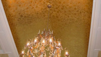 Faux & Specialty Finishes