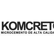 Foto de Microcemento Komcret