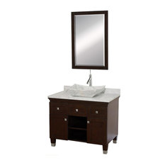 36 in. Eco-Friendly Bathroom Vanity