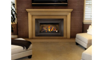 Some of the Fireplaces We Sell