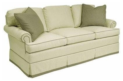 Hickory Chair Sofas   Sofas