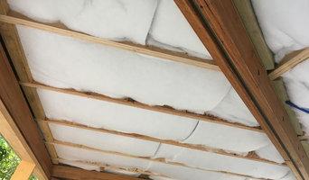 Underfloor Insulation- Polyester