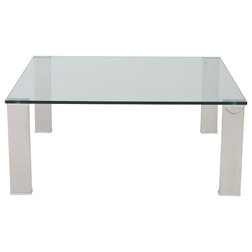 Popular Contemporary Coffee Tables by Euro Style