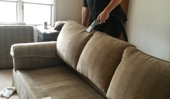Fabric Steam Cleaning